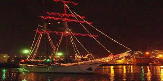 la harbor holiday afloat org home of the annual holiday season