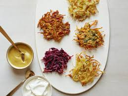 latke mix mix and match latkes recipes dinners and easy meal ideas food