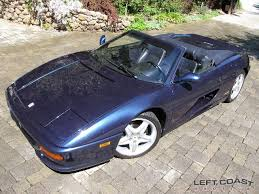 1996 f355 for sale 1996 f355 spider for sale