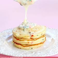 best 25 confetti pancakes ideas on pinterest birthday pancakes