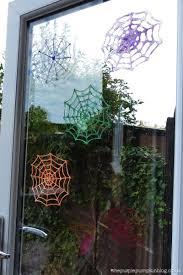 Spider Web Halloween Decoration Indogate Com Decoration Cuisine Halloween