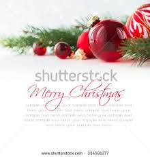 ornaments on white background stock photo 334591277