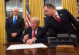 trump in oval office signs first order on obamacare fortune com