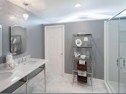 Grey And White Bathroom Ideas Bathroom With Grey Floor Bathroom With Gray Floor Tiles Bathroom