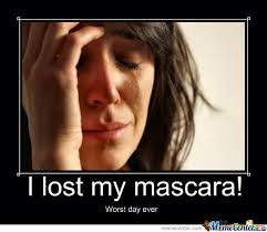 Mascara Meme - mascara by matthew nichelini meme center