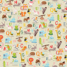hedgehog wrapping paper alphabet collection gift bags wrapping paper box wrap