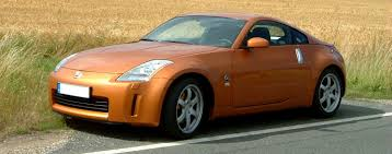 fairlady nissan 350z nissan 350z history of model photo gallery and list of modifications