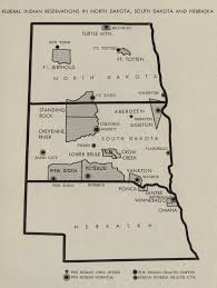 South Dakota In Usa Map by If You Knew The Conditions