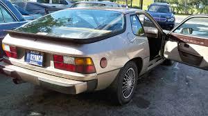 porsche 944 special edition 1981 porsche 924 special edition porsche 924 1981 for sale