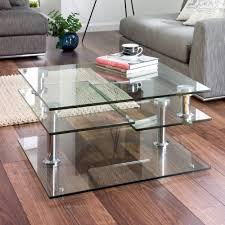glass for coffee table modern glass coffee table designs radionigerialagos com