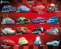 cars movie characters imagenes cars qygjxz