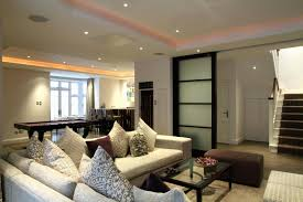 uncategorized living room decorating ideas cool basements