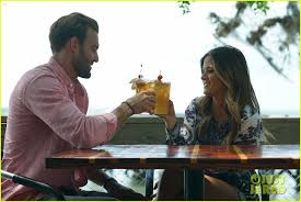 Seeking He S Cool With It The Bachelorette S Robby Responds To Accusations He S