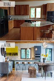 transformationtuesday from u002790s to mountain modern