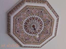 Decoration De Faux Plafond En Platre En Tunisie by Indogate Com Salon Marocain Moderne Marrakech