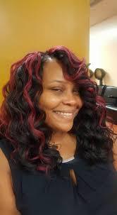 crochet hair gallery beautiful kima ocean wave crochet hair sophia hair gallery