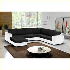 canapé d angle noir et blanc pas cher canapé d angle simili cuir noir pas cher meilleurs produits canapé