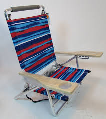 Hoohobbers Rocking Chair Deluxe Lay Flat 5 Position Beach Chair By Jgr Copa