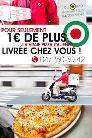cuisine livrée à domicile livraison pizza à liege et d autres spécialités italiennes