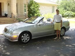 2002 Mercedes Benz Clk Class Information And Photos Momentcar