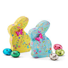 easter bunny gifts hop into with the delightful new neuhaus easter chocolate