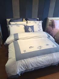 Luxury White Bedding Sets Popular Shell Duvet Cover Buy Cheap Shell Duvet Cover Lots From
