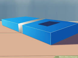How To Make A Toy Chest Out Of Wood by How To Make A Periscope 15 Steps With Pictures Wikihow