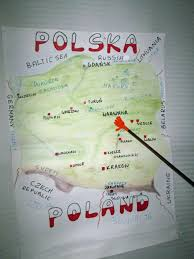 adventures here and there polish night