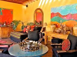 Hacienda Decorating Ideas Mexican Style Living Room Ideas Ironweb Club