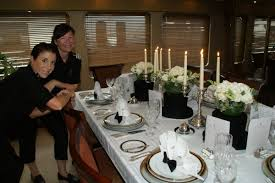 yacht stew confession i at napkin folding work on a yacht