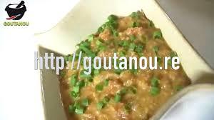cuisine antou rougail pistache a la marmite par christian antou cuisine ile de