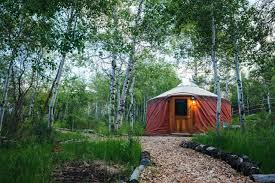 yurt camping at victory ranch what to know before you go