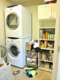 decorating interesting black ikea laundry room design idea plus