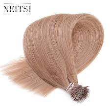 1 Gram Micro Loop Hair Extensions by Compare Prices On Human Micro Extensions Online Shopping Buy Low