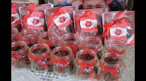 Ladybug Home Decor Ladybug Birthday Party Decorations Ideas Youtube