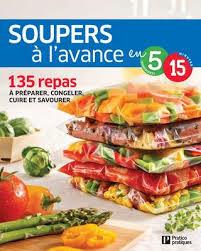 plat cuisiné à congeler soupers à l avance by éditions pratico pratiques issuu