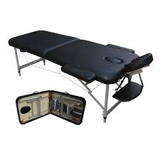 Best Portable Massage Table Table Best Portable Massage Reviews Buying Guide 2017 With Regard