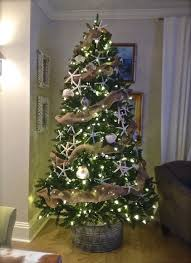 seaside christmas tree christmas pinterest christmas tree