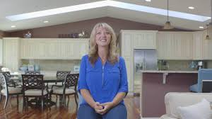 Airy Kitchen Using Velux Skylights To Create A Bright Airy Kitchen Youtube