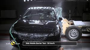 koenigsegg crash test vauxhall about autoworld