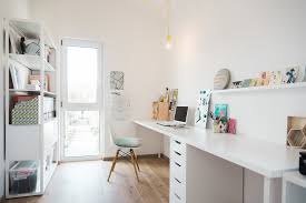 20 irresistible scandinavian home offices that will boost your
