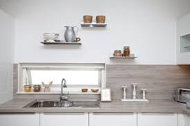 küche rückwand küchenrückwand aus laminat befestigung tipps tricks