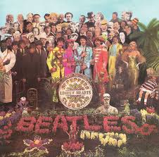 sargeant peppers album cover now you can name the athletes on the cover of sgt pepper s lonely