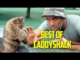 Caddyshack Meme - best of caddyshack 1980 youtube