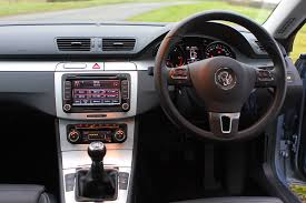 volkswagen van 2016 interior volkswagen passat cc review 2008 2011 parkers