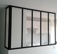 verriere entre cuisine et salon 28 best verrière d interieur images on furniture stairs