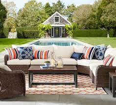 Pottery Barn Patio Table 2016 Pottery Barn Outdoor Furniture Sale 15 Patio