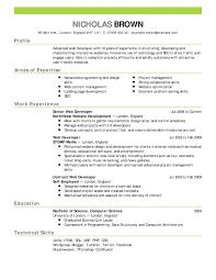 professional resume exles free professional resume exles free resume exles by industry
