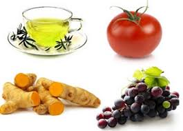 5 foods that kill cancer