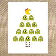 things to do in la geek christmas cards sci fi christmas tree